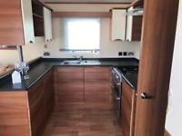 Double glazed & Centrally heated Static Caravan For Sale, Hayling Island!