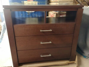 DeFehr Entertainment/Media Chest - Wiens Furniture & Appliances