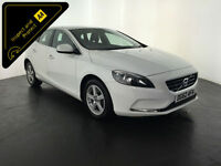 2012 62 VOLVO V40 SE D3 DIESEL 5 DOOR HATCHBACK 1 OWNER VOLVO HISTORY FINANCE PX