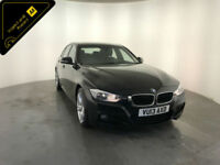 2013 BMW 320D M SPORT AUTO DIESEL 1 OWNER SERVICE HISTORY FINANCE PX WELCOME