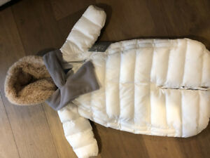 Brand New w tags infant snow suit