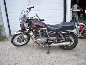 Honda 450 1982