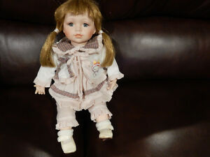Doll - new price