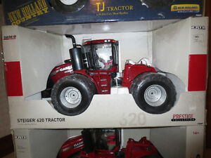 CASE IH STEIGER NEW HOLLAND 4WD TOY FARM TRACTORS Sarnia Sarnia Area image 4