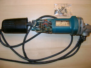 Grinder Makita for parts