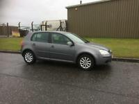 Volkswagen Golf 1.9TDI ( 105PS ) 2007MY Match