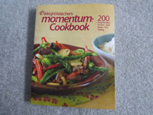 Weight Watchers Cookbooks - total of 9 books