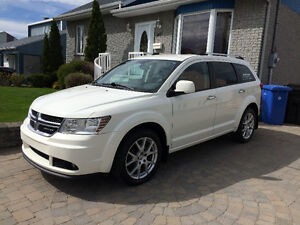2011 Dodge Journey R/T Berline