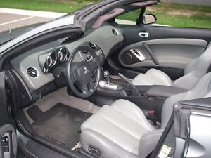 2007 Mitsubishi Eclipse GT Convertible Gatineau Ottawa / Gatineau Area image 8