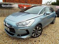 2012 Citroen DS5 2.0 HDi DStyle 5dr