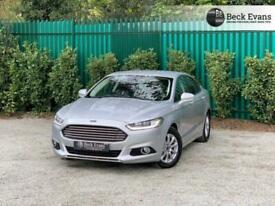 image for 2016 64 FORD MONDEO FORD MONDEO 2.0 HYBRID TITANIUM 4DR AUTO