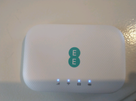 EE mini router portable