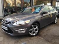 2011 (11) Ford Mondeo 2.0TDCi 140 Powershift Titanium (Finance Available)