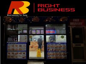 CHICKEN SHOP FOR SALE , REF: RB254