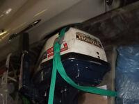 Honda 5 HP  4 stroke Outboard