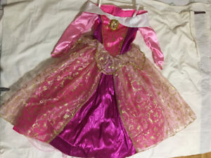 Halloween costume for girl/costume d'Halloween pour fille