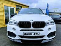 BMW X5 3.0TD ( 313bhp ) 2017 xDrive40d M Sport