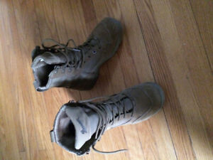 Tanicus dry Danner 8'' boots