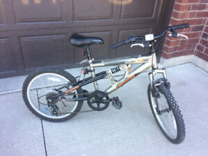 Kids youth mountain bike