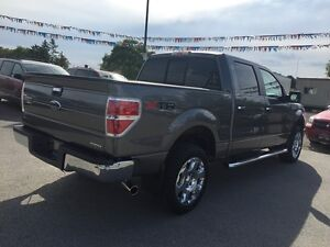 2011 FORD F-150 XLT / XTR * 4WD * POWER GROUP * LIKE NEW London Ontario image 6