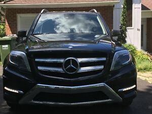 2013 Mercedes-Benz GLK-350 4MATIC  GAR/160,000KM   $23,995