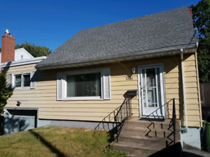 House for rent in Central Halifax!