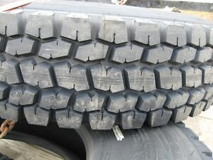 NEW 22.5 and 24.5 Truck Tires