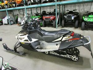2008 Arctic Cat F8 EFI LXR London Ontario image 1
