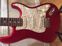 Excellent Guitars & Keyboards For Sale - See My Ads