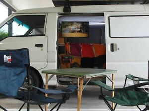 1999 Mitsubishi Express Van/Minivan Cairns Cairns City Preview
