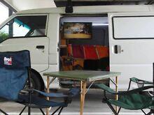 1999 Mitsubishi Express Van/Minivan Cairns Cairns City Preview