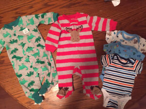 Newborn Boy Clothes