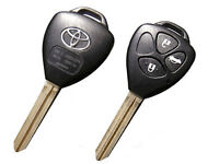 1980 -2015 Toyota Keys & Remotes| Car Locks & Ignition Watch|Sha