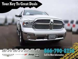 2015 Ram 1500 Longhorn - Bluetooth -  Navigation