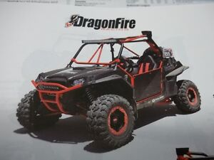 KNAPPS in PRESCOTT LOWEST PRICE on RZR BUMPERS !!