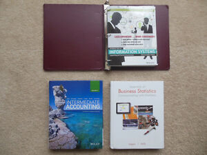 Nait text books - Accounting Second Year