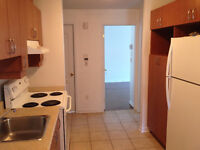 Clean 4 1/2 condo style apartment#1 for rent in NDG 750$/Month