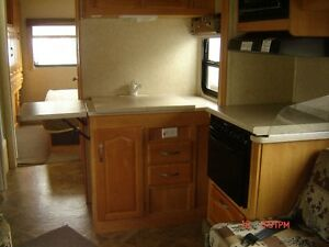 MOTORHOME RENTAL ----PETERBOROUGH 30' Sunnseeker NO TAX Peterborough Peterborough Area image 5