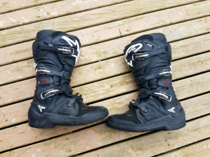Alpinestars tech 7's size 11
