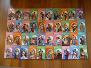 Loveswept  Books lot 141, in sequence 102-249. $35 OBO.