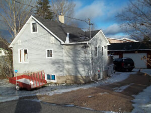 WAWA, House + Comm. Shop For Sale, $80,000.00