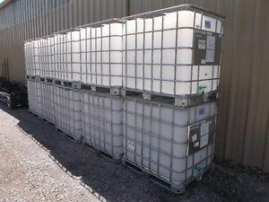 1000L IBC Water Tanks / Totes