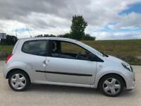 Renault Twingo 1.2 ( a/c ) Dynamique +2008 + 12 MONTHS + 69k + 3 DOOR HATCHBACK