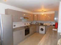 1 Double Bedroom available in 2 Bed Apartment / City Center Piccadilly