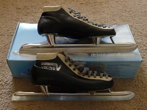 Viking conventional speed skates size 42 eu/280mm
