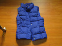 Vest for fall