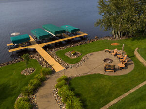 FLOE - DOCKS, BOAT LIFTS, TRAILERS AND CRAFT - SUMMER 2017