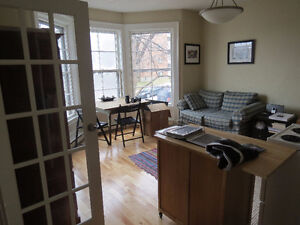 PERFECT 1 BEDROOM APARTMENT SOUTH END HALIFAX SEPT 1