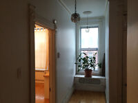 $1295 / 3br - Beautiful 5 1/2 in St. Henri for Lease Transfer