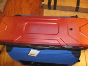 crossrock full size 4/4 violin case, new with tags